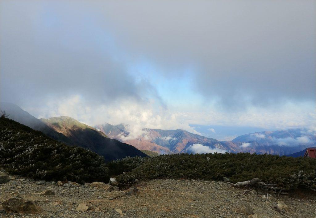 富士山方面2